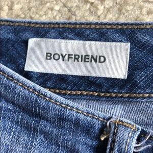 torrid Jeans - Torrid Denim jeans pant in boyfriend cut size 16